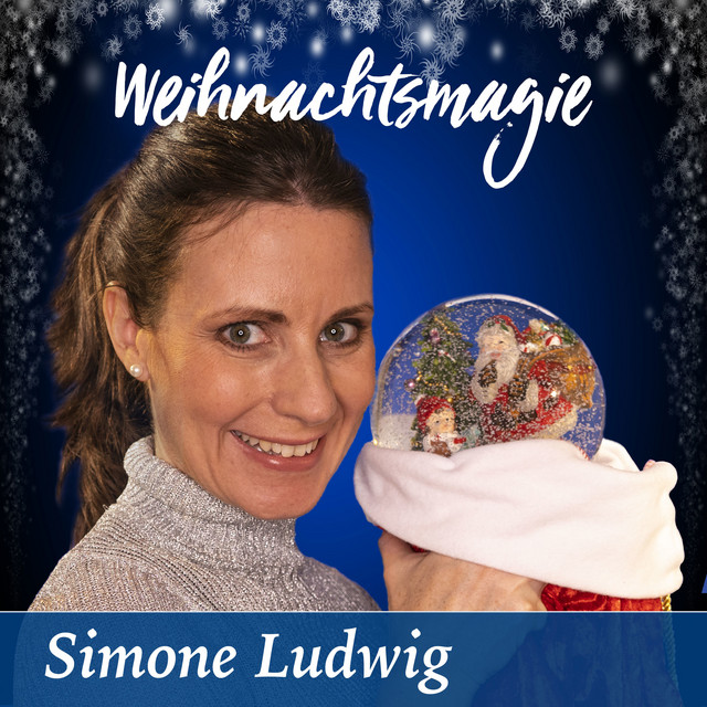 Weihnachtsmagie by Simone Ludwig