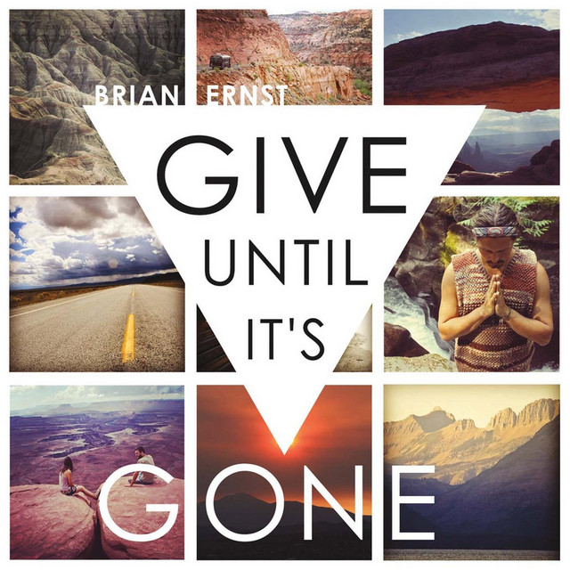 Give Until It's Gone