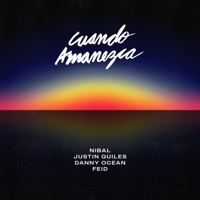 Cuando Amanezca album cover