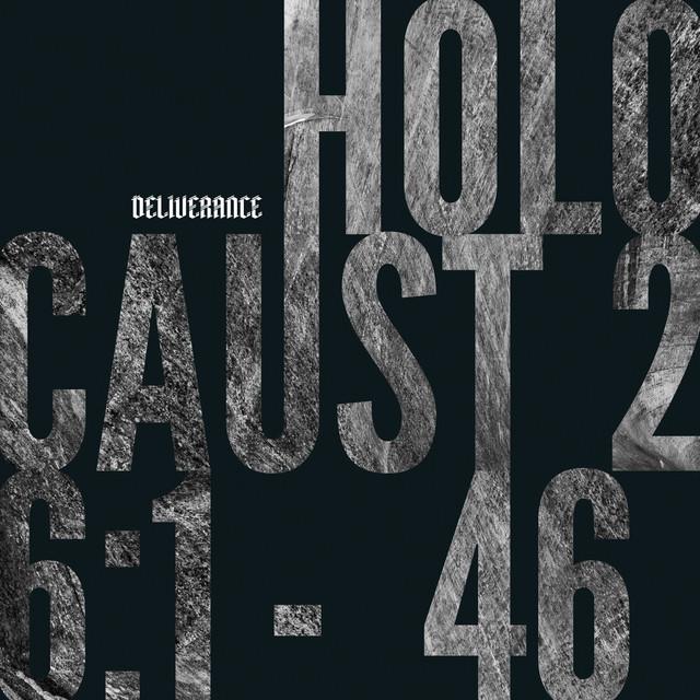 Holocaust 26: 1-46