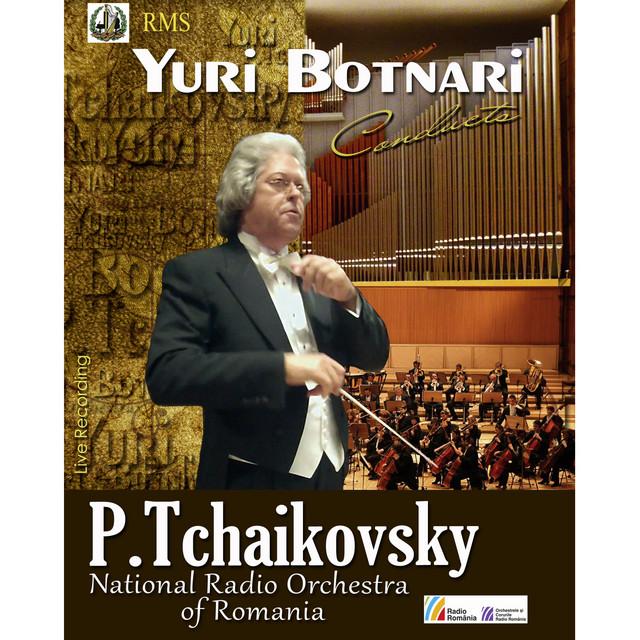 Pyotr Tchaikovsky: Romeo and Juliet & Symphony #5