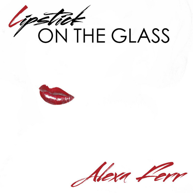 Lipstick on the Glass