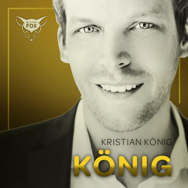 Kristian Konig jetzt auf 1st House Radio