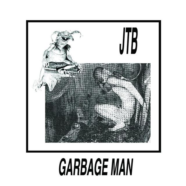 Garbage Man album cover