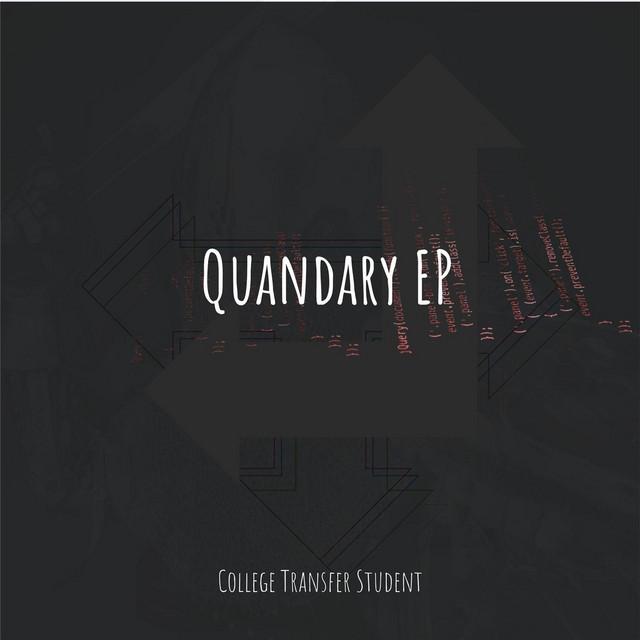 Quandary - EP
