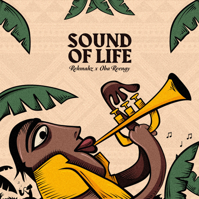 Sound of Life Image