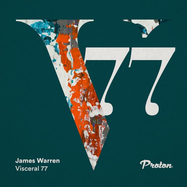 Visceral 077 (DJ Mix)