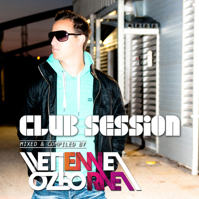 Club Session (Compiled By Etienne Ozborne)