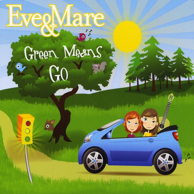 Eve & Mare