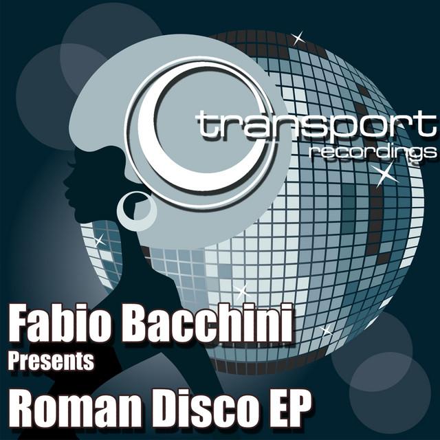 Fabio Bacchini