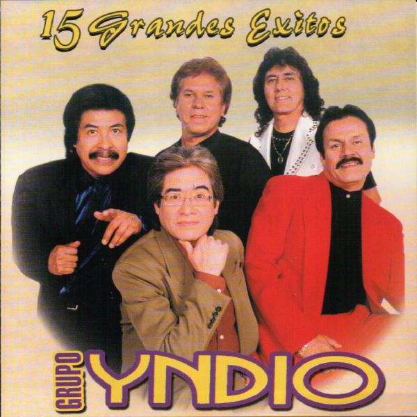 Línea Telefónica album cover