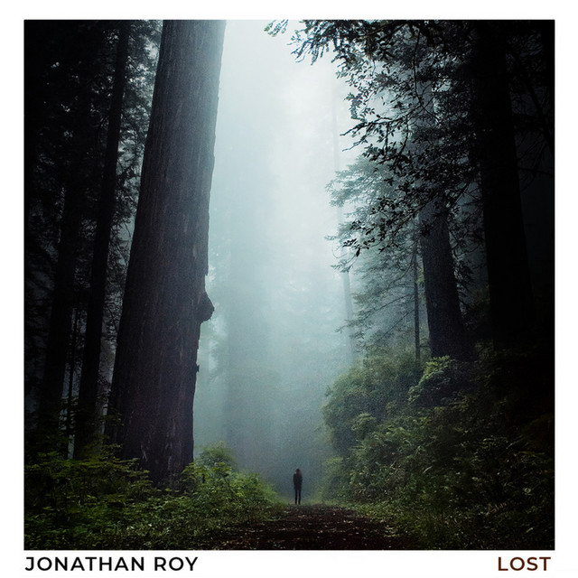 Lost album cover