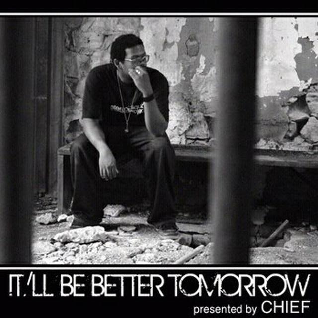 It/ll Be Better Tomorrow