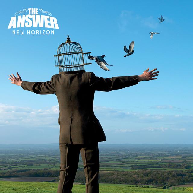 New Horizon (Deluxe Edition)