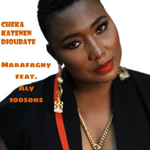 Cheka Katenen Dioubate