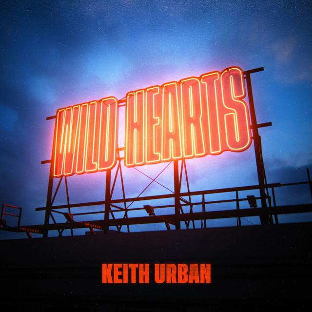 Wild Hearts album cover