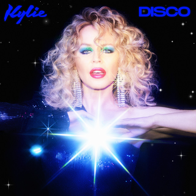 Kylie Minogue  Disco :Replay