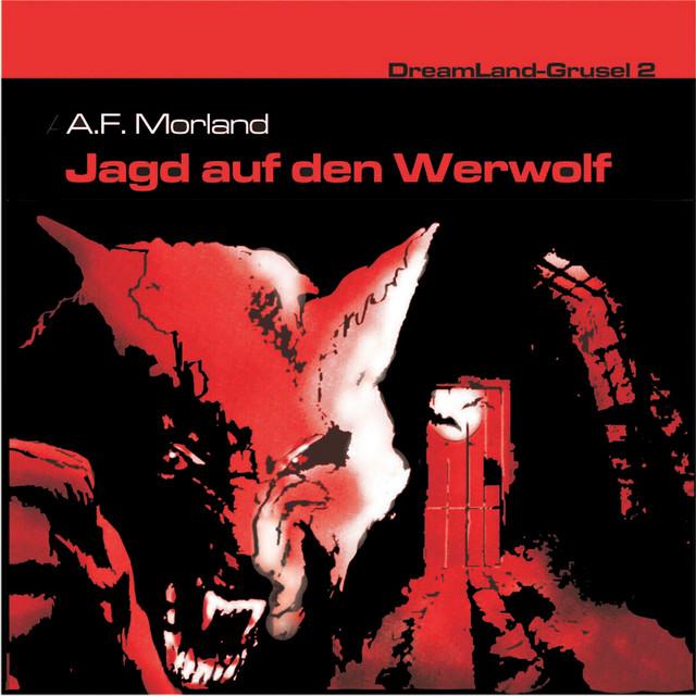 Folge 2: Jagd auf den Werwolf Cover