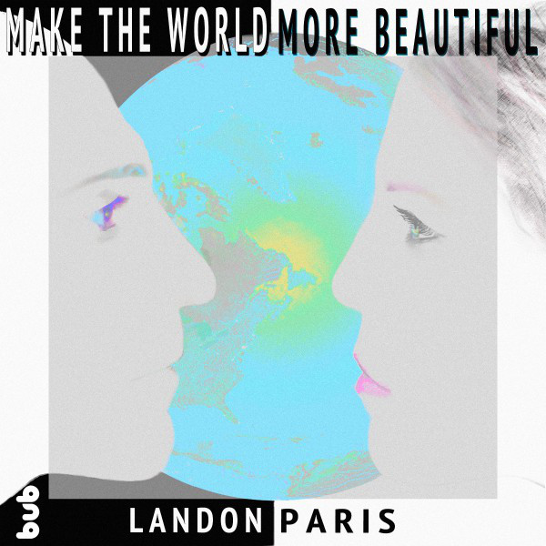Make the World More Beautiful