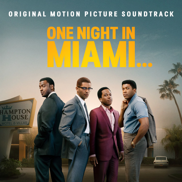 One Night In Miami... (Original Motion Picture Soundtrack) - Official Soundtrack