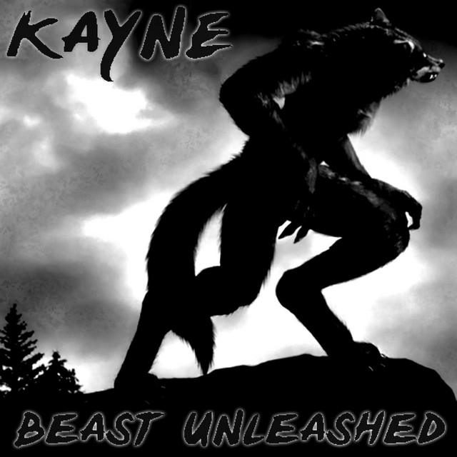 Artwork for Beast Unleashed by The Real KaYnE