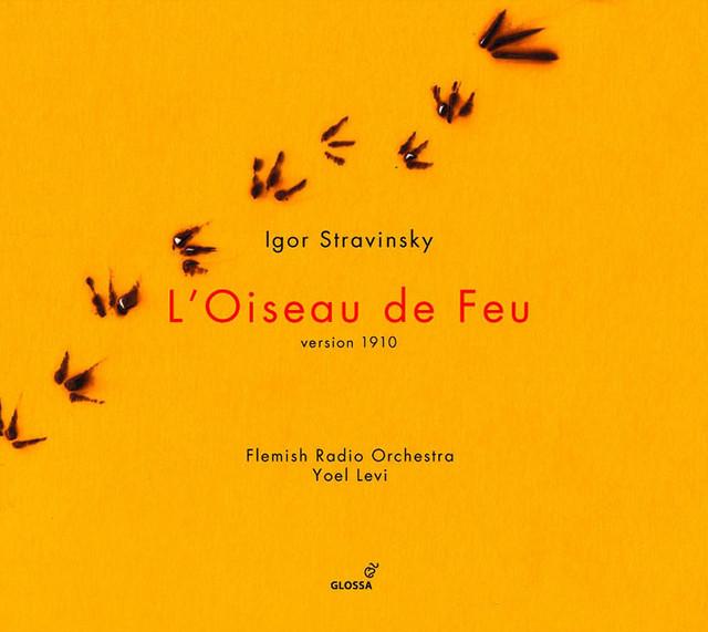 Stravinsky, I.: Firebird (The) / Chant Du Rossignol