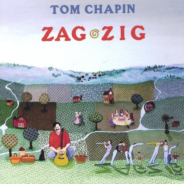Zag Zig by Tom Chapin