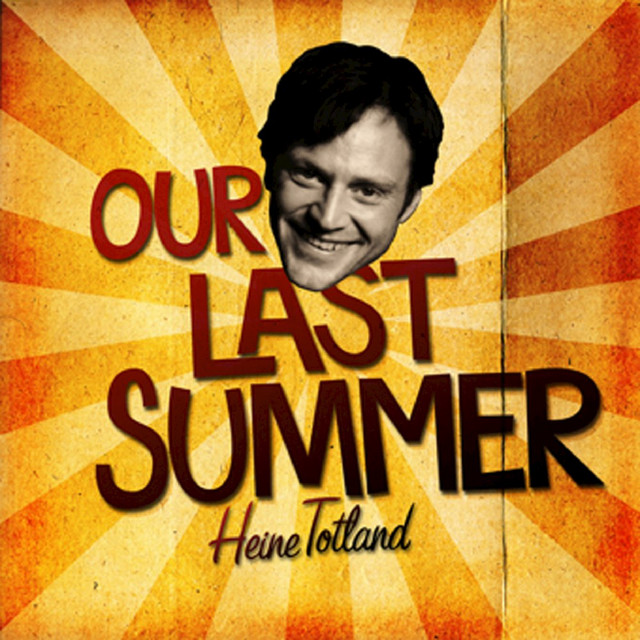 Heine Totland Songs Albums And Playlists Spotify