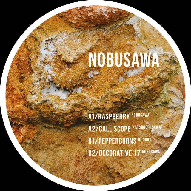 Dj Nobu Vinyl