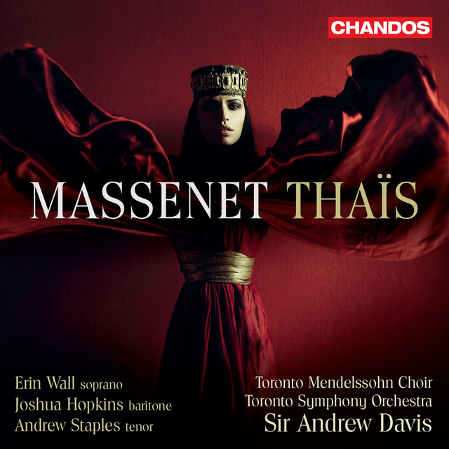 Massenet: Thaïs