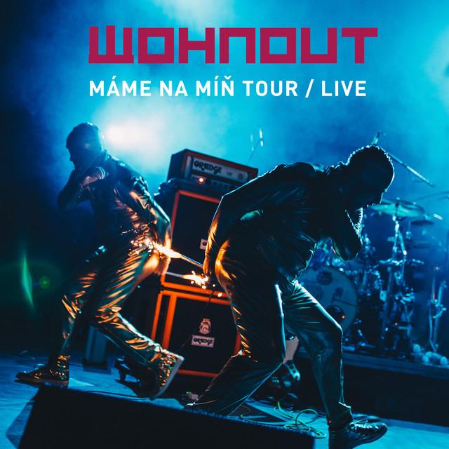 Máme na míň tour (Live)