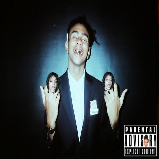 Album cover for Calendars by Robb Bank$