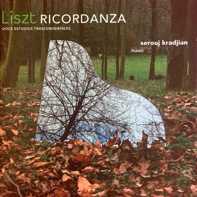 Liszt Ricordanza Doce Estudios Trascendentales