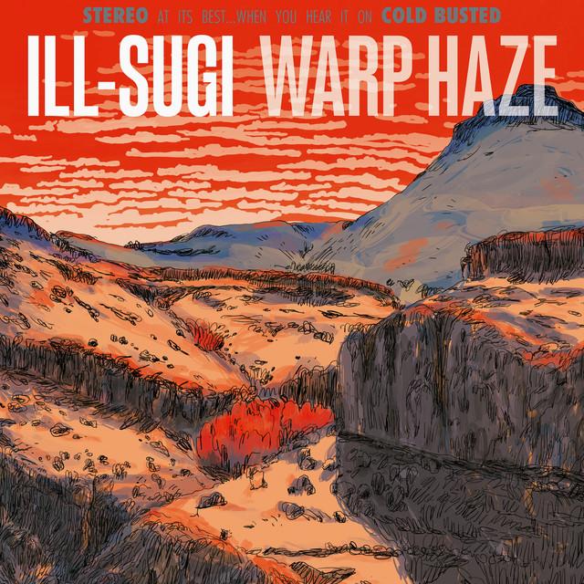 Ill Sugi - Warp Haze Image