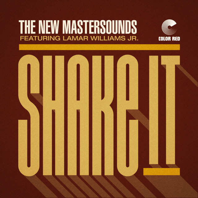 Shake It - 45