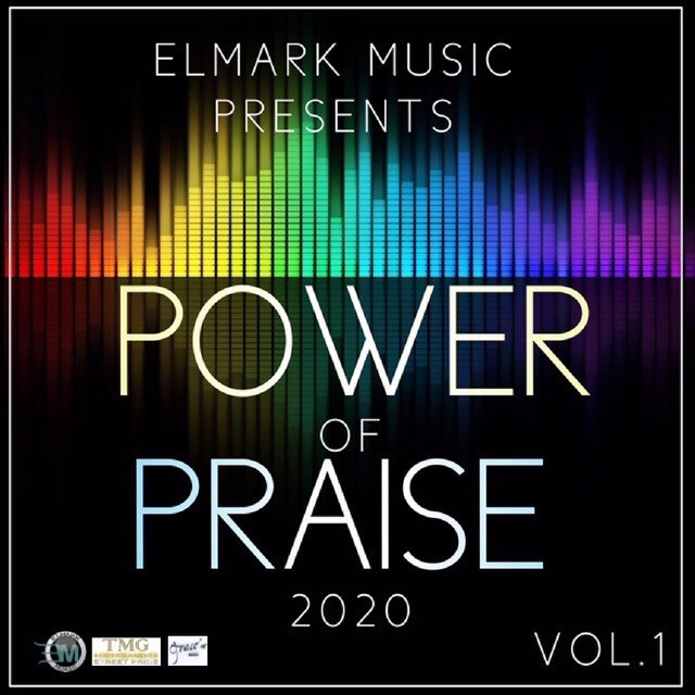 Elmark Music Presents: Power of Praise, Vol. 1