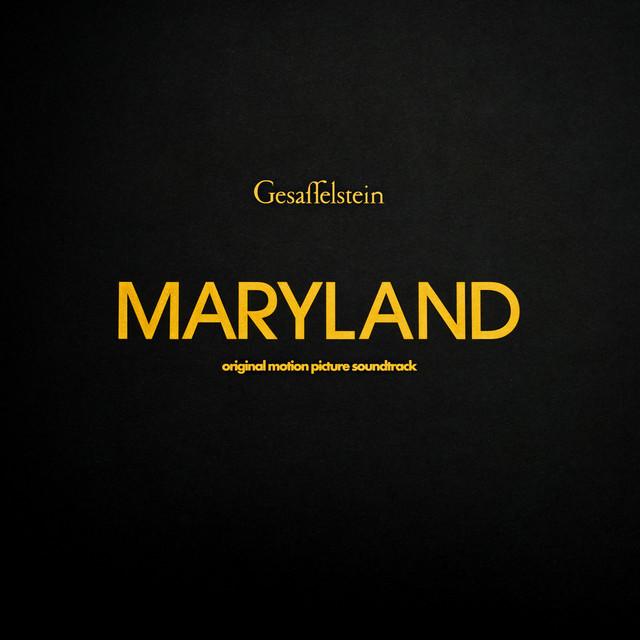 Maryland (Disorder)