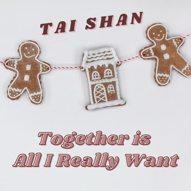 Together Is All I Really Want Image