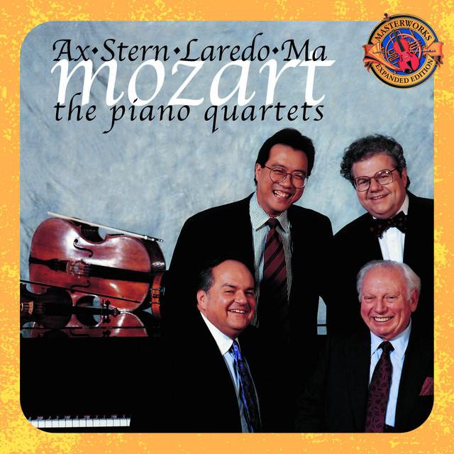 Mozart: Piano Quartets Nos. 1, 2 & Kegelstatt Trio, K. 498
