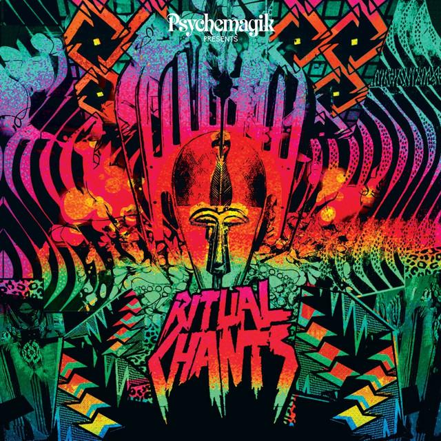 Psychemagik Vinyl