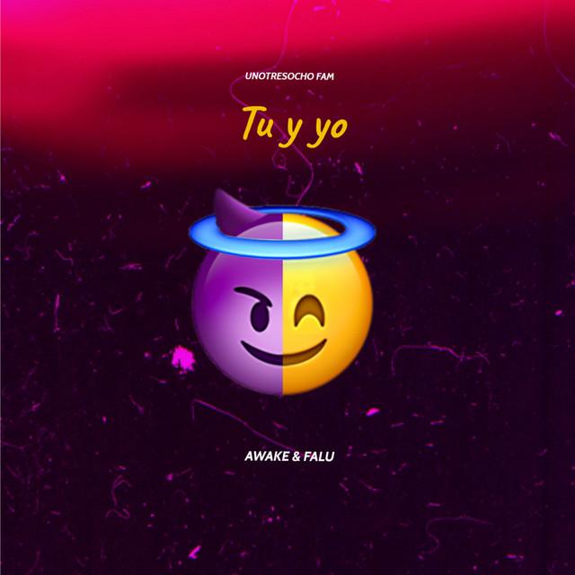 TU Y YO by Falu