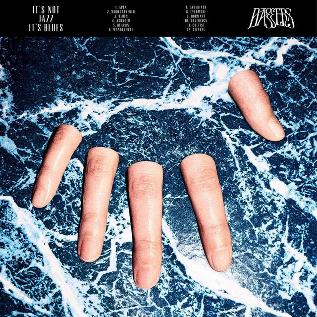 It's Not Jazz It's Blues Image
