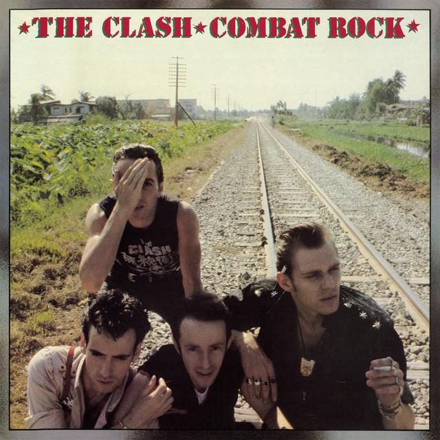 Rock The Casbah album cover
