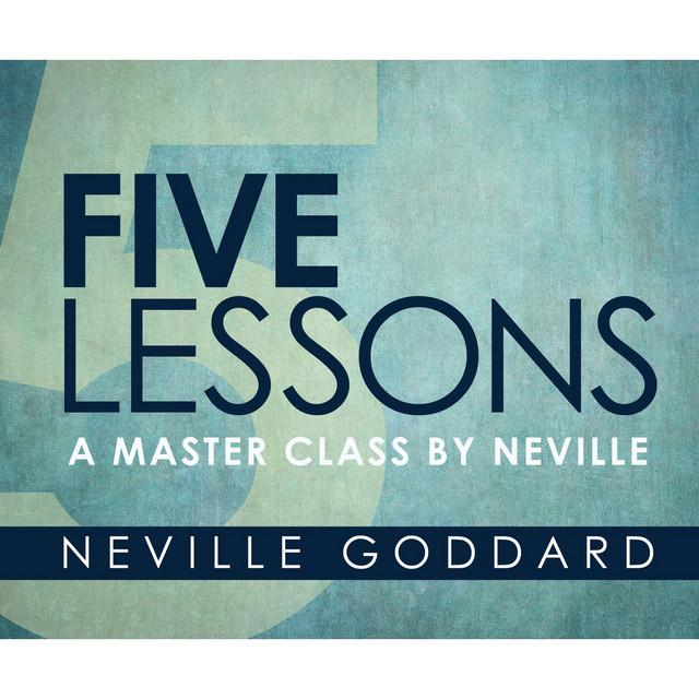 Five Lessons (Unabridged)
