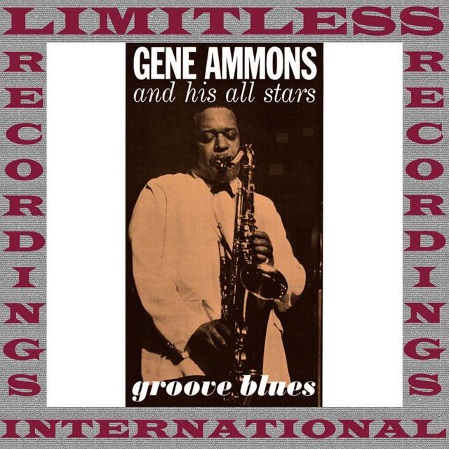 Gene Ammons And His All Stars feat. John Coltrane