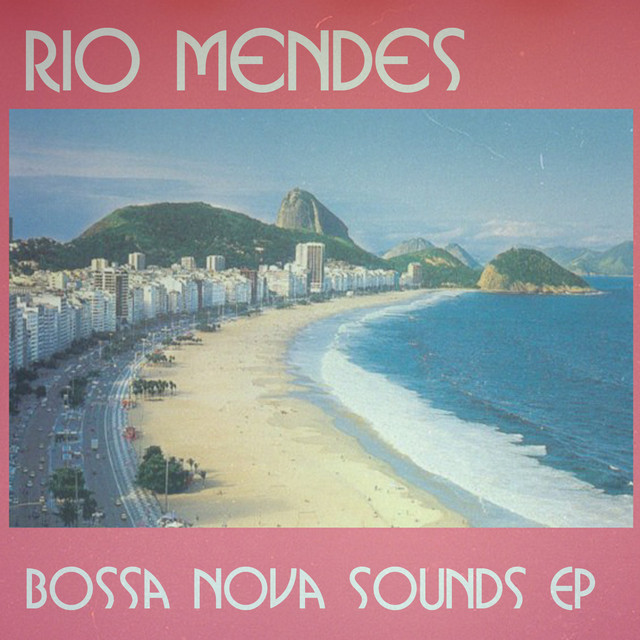 Bossa Nova Sounds EP