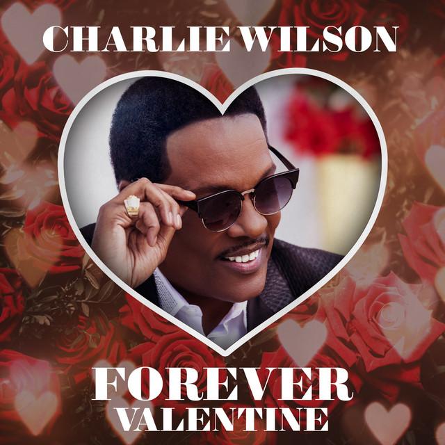 Forever Valentine album cover