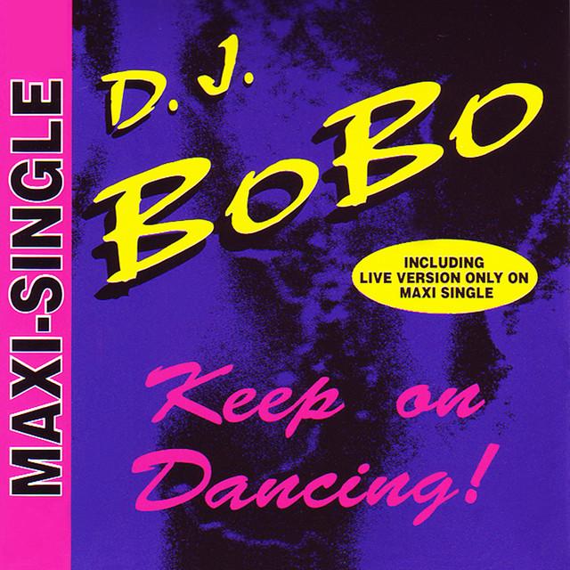 Keep On Dancing! - Classic Radio Mix