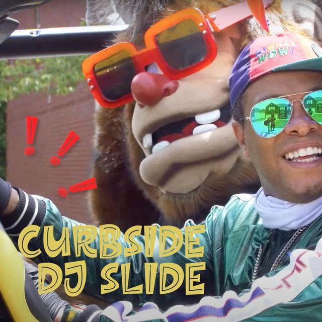 Curbside DJ Slide by DJ Willy Wow