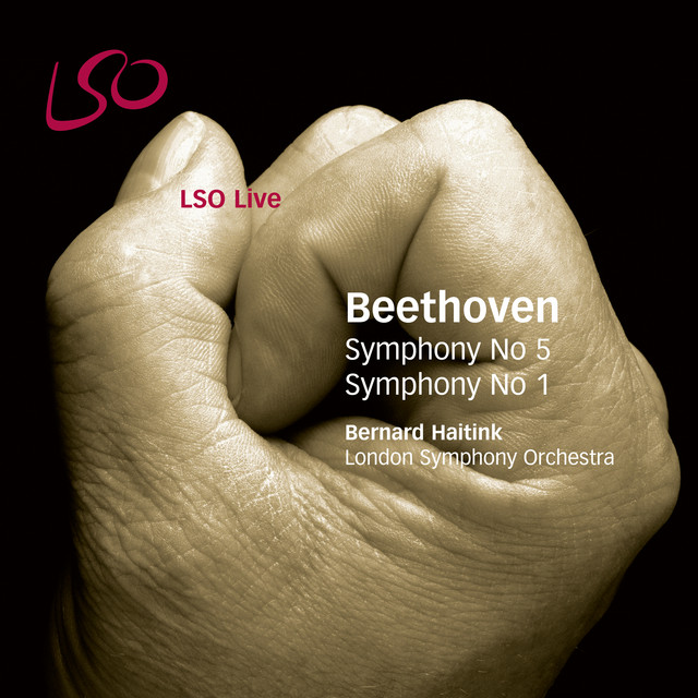 Beethoven: Symphonies Nos. 5 & 1